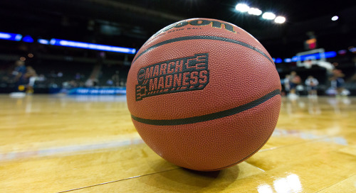 3 Slam Dunk March Madness Campaigns