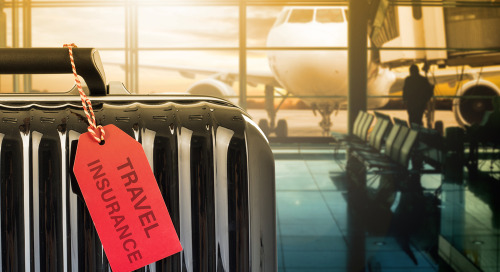 Travel Insurance: Who, When & Why Travelers Buy