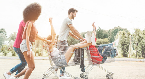 How Millennials Are Saving And Spending Their Money & What That Means For Marketers Targeting This Generation Of Consumers