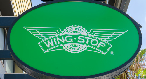 Wingstop Transitions Outdoor Budget To Fund Branded-Merchandise Focused UGC Campaign