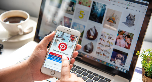 What Is The Pinterest 'Today' Tab?