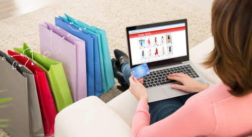 Ecommerce Ad Spend Doubled As Consumers Self-Isolated