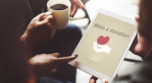 Nonprofit Marketing Must Transition To Digital In Advance Of May's #GivingTuesdayNow
