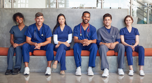 Leading Consumer Brands Do Their Part To Help Healthcare Workers