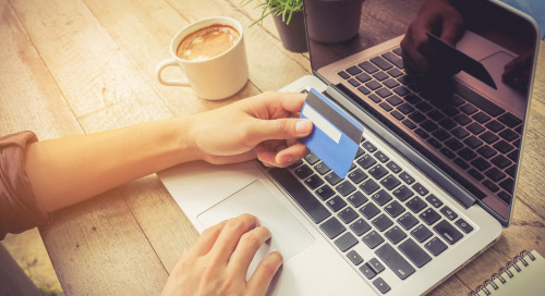 From Boomers To Gen Z, Credit Cards Reign As Preferred Method Of Payment
