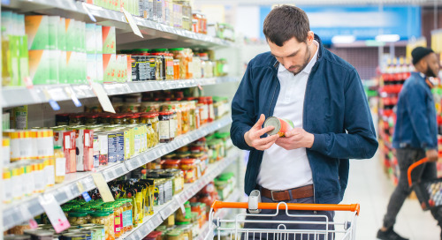 The Marketing Of Comfort Foods: What Consumers Want