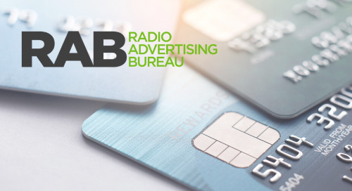 DMS Featured On RAB Website: On Credit Card Usage Across Generations