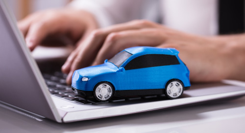 Auto Brands Find New Ways To Engage Consumers