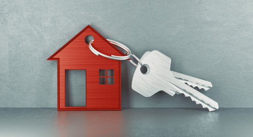 DMS First-Party Data Shows Western Region Dominated 2019 Mortgage Market With Highest Loan Amounts