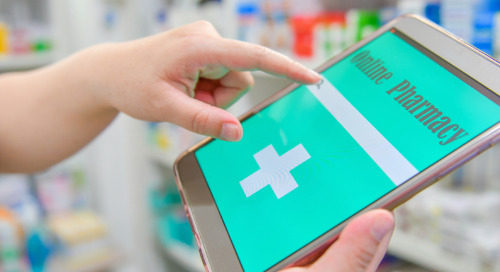 Online And Big Box Pharmacies Expand Options To Meet Consumer Demand