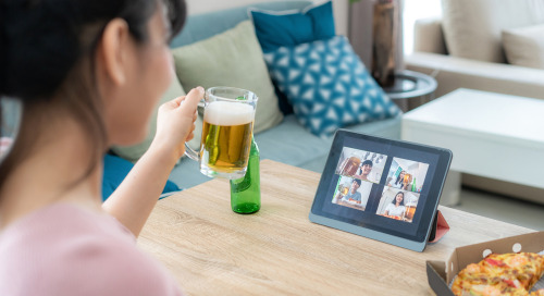 Beer Brands Kick Off Social Media Activations To Offer COVID-19 Support