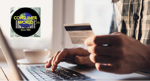 DMS Featured On Consumer World Website: How Credit Card Companies Innovate Reward Programs To Attract New Customers