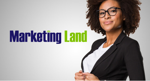 DMS CMO Kathy Bryan In Marketing Land: On The Founding Of Women Of Martech