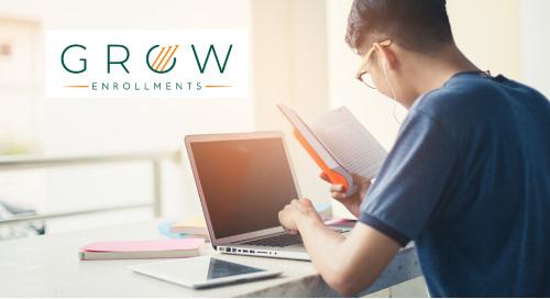Analyzing Online VS Campus-Based Volume Trends Based On Digital Media Solutions Data
