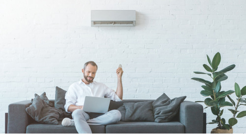 The Marketing Of Air Conditioners & Evaporative Coolers Should Promote Benefits & Differentiating Factors