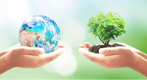 Celebrating 'Virtual Earth Day' Can Have A Positive Impact