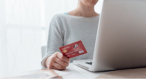 Consumer Spending Habits Shift In Response To New Norms
