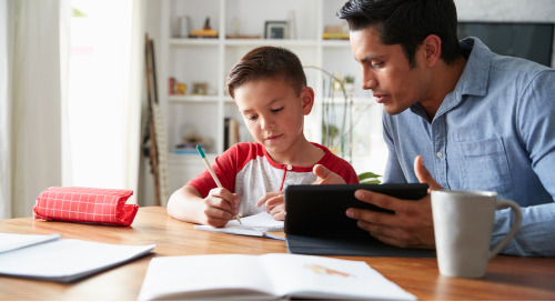 At-Home Learning Market Experiences Rapid Growth, But Brands Will Need To Evolve Message For Long-Term Success