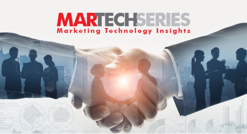 DMS Featured In Martech Series After Announcing Definitive Business Combination Agreement With Leo Holdings Corp.