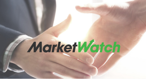 DMS Featured In MarketWatch: After Announcing Definitive Business Combination Agreement With Leo Holdings Corp.