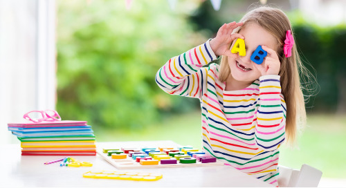 From Puzzles To Arts & Crafts, Demand For Toys That Educate & Entertain Grows