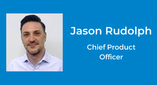 Jason Rudolph