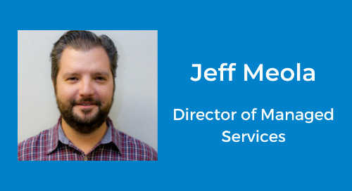 Jeff Meola