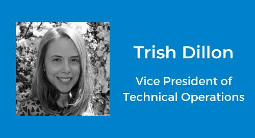 Trish Dillon