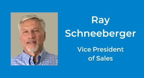 Ray Schneeberger