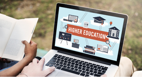 DMS Engages High-Intent Prospective Students With Suite Of New Higher Education Sites