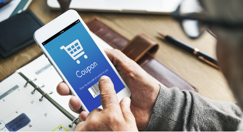 The Power Of Digital Coupons For Customer Acquisition