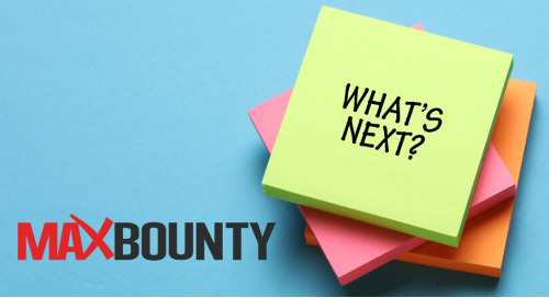 Kathy Bryan Of DMS On MaxBounty.Club -- On What's Next For Affiliate Marketing