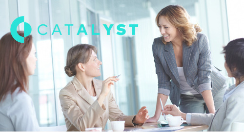 DMS CMO Kathy Bryan Featured By St. Pete Catalyst: On The Founding Of Women Of Martech