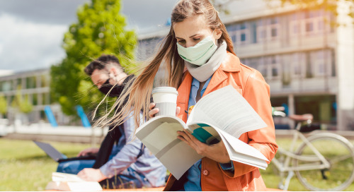 From Crisis Comes Opportunity: 3 Coronavirus-Related Evolutions Higher Ed Enrollment Marketers Must Know