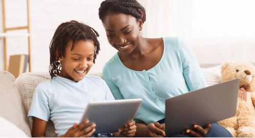 Marketing To Moms Requires Understanding & Authenticity