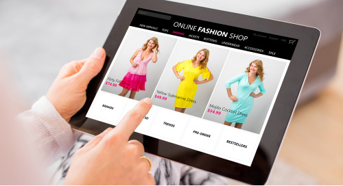 Mada Fashion Styling App Pairs Style With Data Science