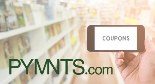 DMS Featured By PYMNTS: Digital Couponing Rises With The Digital Shift