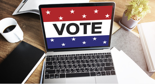 List Building & Digital Engagement Drive Political Fundraising Campaigns