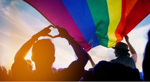 LGBTQ Marketing Campaigns Can Engage & Appeal To Broad Audiences