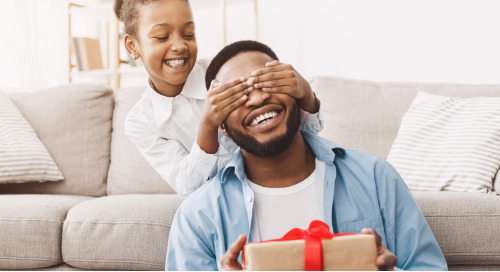 Father's Day Marketing Sees Shift In Focus From Years Past