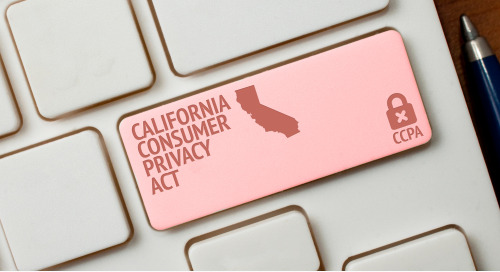 Deleting Consumer Data Under CCPA Compliance Guidelines