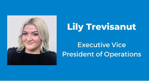 Lily Trevisanut