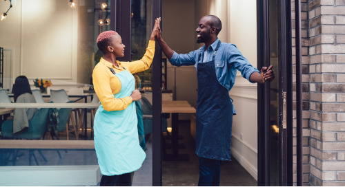 Brands Pledge To Amplify Black-Owned Businesses And Black Makers & Creators