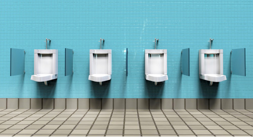 Disposable Urinals Are The Latest Trend To Emerge From The Pandemic