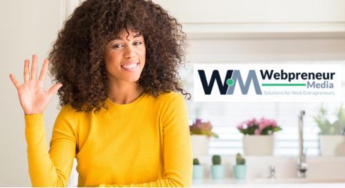 DMS Featured On Webpreneur Media Website