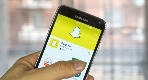 What Is Snapchat Action Bar?