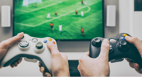 Marketing To Gamers: What To Know About The Ever-Expanding Market
