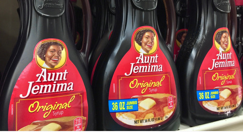 Popular CPG Brands Consider Changes To Names And Images That May Be Racially Insensitive