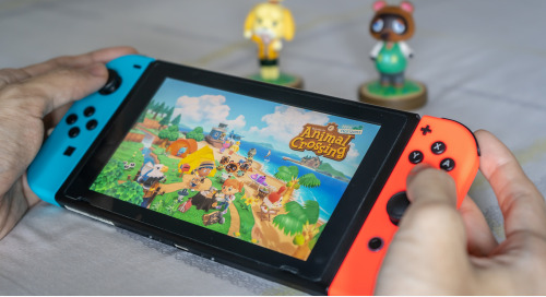 Brands Level Up With Animal Crossing: New Horizons Partnerships