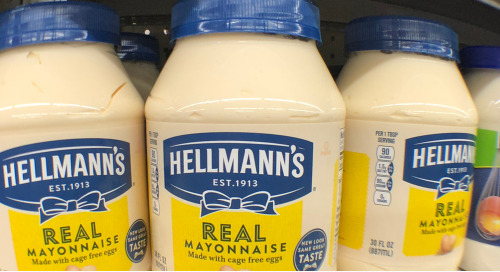 Mayo Wars: Mayo Brands Evolve To Stand Out